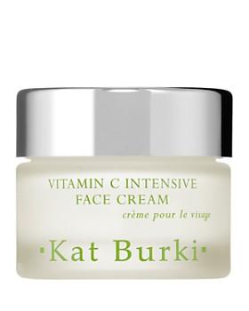 Kat Burki - Vitamin C Intensive Face Cream