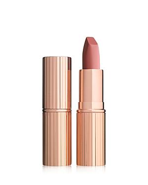 Charlotte Tilbury Matte Revolution Luminous Modern-Matte Lipstick