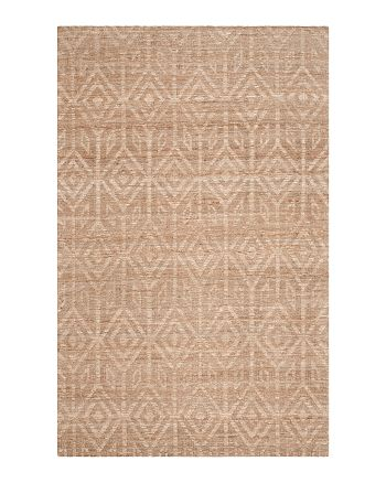 SAFAVIEH - Cape Cod Collection Area Rug, 6' x 6'
