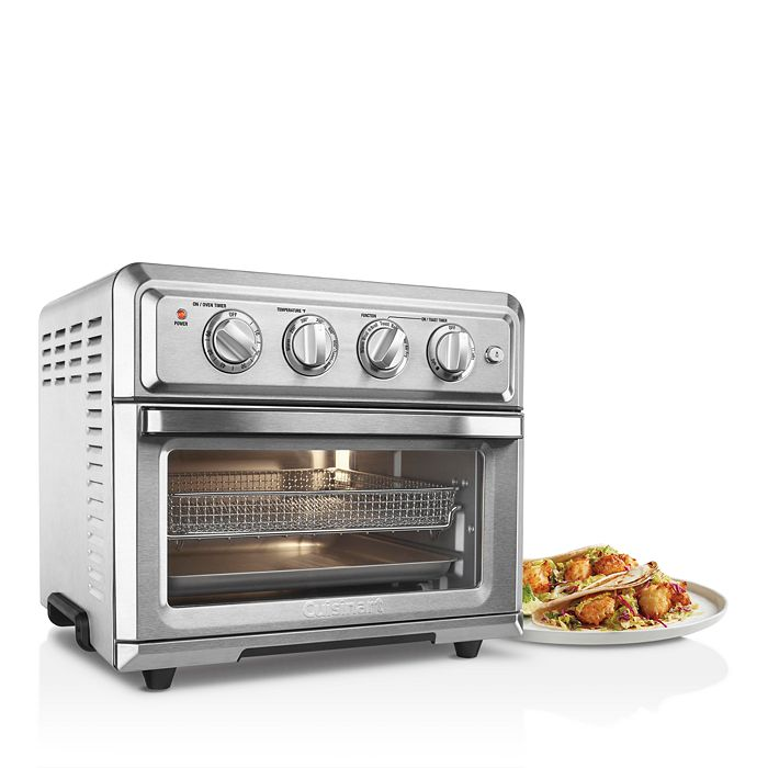 Cuisinart - Air Fryer Toaster Oven