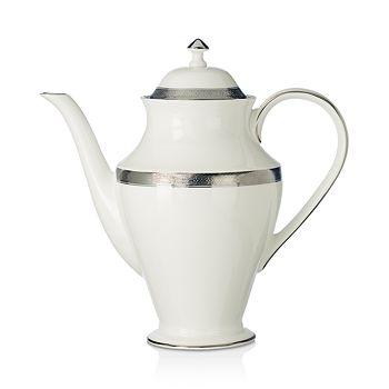 Waterford - Newgrange Platinum Coffeepot