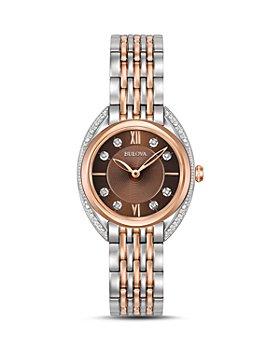 Bulova - Diamonds Watch, 30mm