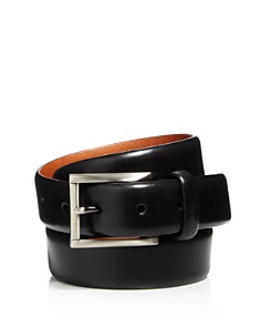 Trafalgar Marco Leather Belt - Bloomingdale's_0
