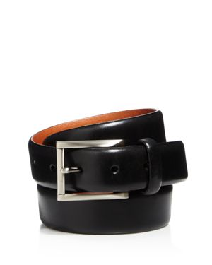Trafalgar Marco Leather Belt