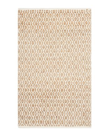 SAFAVIEH - Cape Cod Area Rug, 3' x 5'