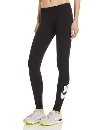 Nike - Logo Leggings