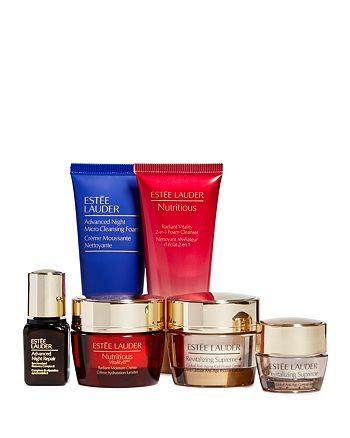 Estée Lauder - Plus, spend $75 and choose your second gift!