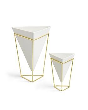 Umbra - Trigg Tabletop Set