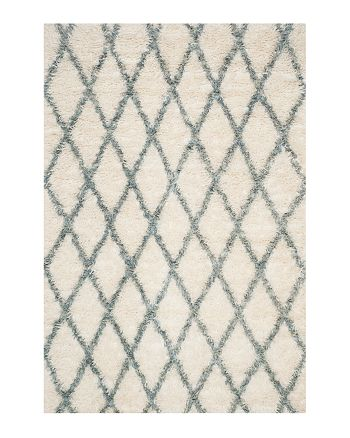SAFAVIEH - Kenya Collection Area Rug, 6' x 9'