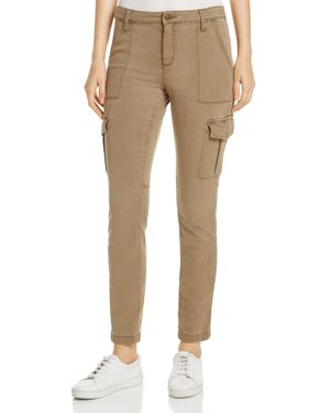 Sanctuary Boot Camp Skinny Cargo Pants - 100% Exclusive