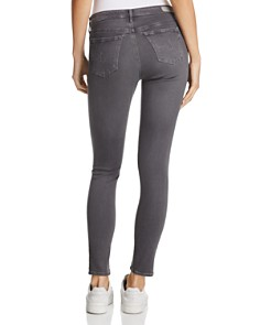 AG - Legging Ankle Jeans in Shadow Fog - 100% Exclusive