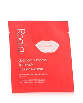 Rodial - Dragon's Blood Lip Mask, 1 Pack