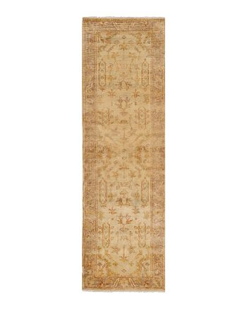 SAFAVIEH - Oushak Collection - Colfax Runner Rug, 3' x 10'