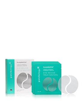 Patchology - Eye Revive FlashPatch® 5 Minute Hydrogels