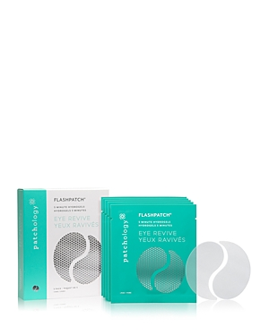 Patchology Eye Revive FlashPatch 5 Minute Hydrogels