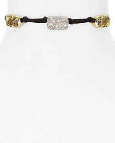 "Alexis Bittar Knotted Station Choker Necklace, 13"" - 100% Exclusive - Bloomingdale's_0"