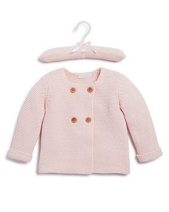 Elegant Baby - Girls' Knit Cardigan - Baby
