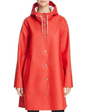 Stutterheim Mosebacke Hooded Raincoat - 100% Exclusive
