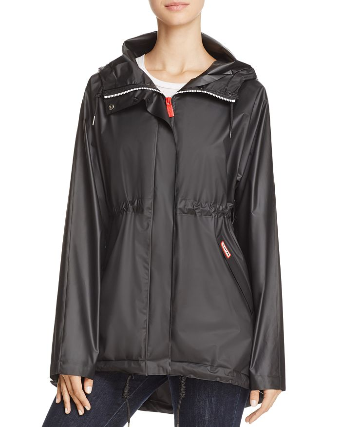 Hunter - Original Vinyl Smock Raincoat