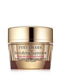 Estée Lauder - Revitalizing Supreme+ Global Anti-Aging Power Eye Balm