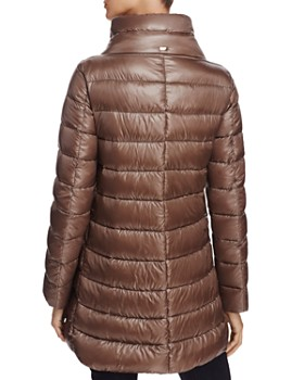 Herno - Herno Stand Collar Down Coat
