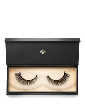 LASH STAR BEAUTY Visionary Lashes 005 in Black