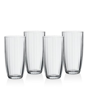 Villeroy & Boch - Artesano Large Tumbler, Set of 4