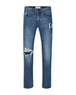 DL1961 Boys Distressed Skinny Jeans  Big Kid