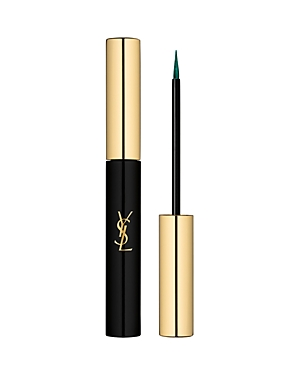 Yves Saint Laurent Couture Eyeliner, Night 54 Fall Collection