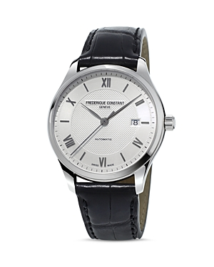 Frederique Constant Classics Index Automatic Watch