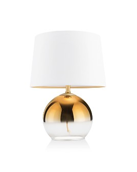 cupcakes and cashmere - Ombré Table Lamp