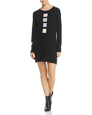 Lisa Todd Twiggy Sweater Dress
