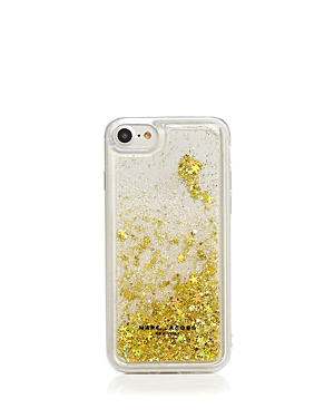 Marc Jacobs Floating Glitter iPhone 7/8 Case