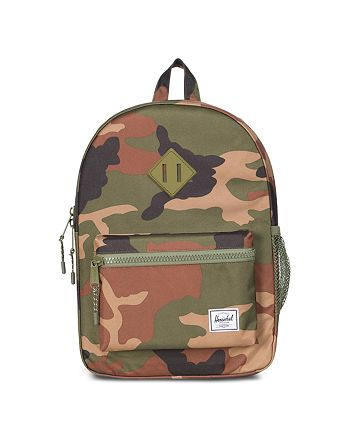 0e1b75981a9 Herschel Supply Co. - Unisex Heritage Youth Backpack