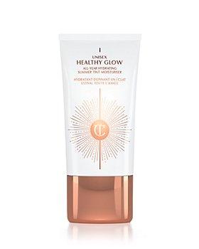 Charlotte Tilbury - Unisex Healthy Glow All-Year Summer Tint Hydrating Moisturizer