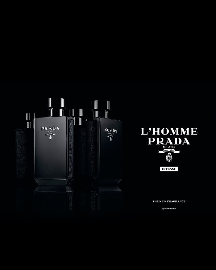 Eau 4 Prada 3 Cosmetics Parfum L'homme Bloomingdale's Intense OzBeautyamp; De dWxrCeEQBo