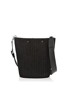 Steven Alan - Rhys Suede Bucket Bag