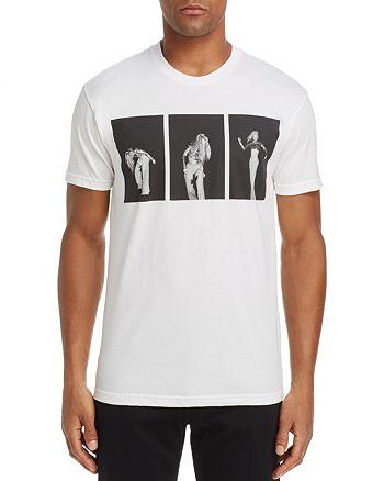 Bravado - Lady Gaga Trio Short Sleeve Tee