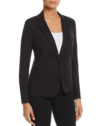 Majestic Filatures - Cotton-Cashmere Blazer