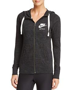 Nike - Gym Vintage Hoodie