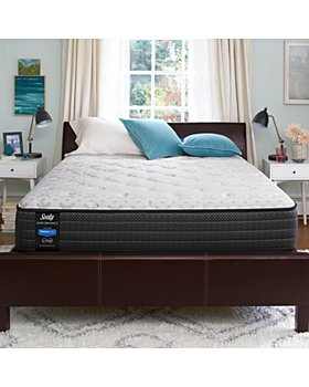 Sealy - Spring Hill Cushion Firm Mattress Collection