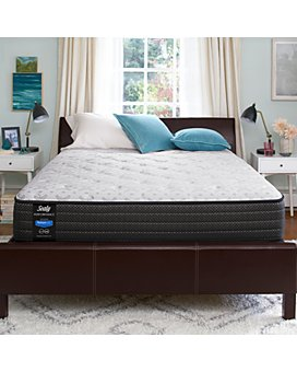 Sealy - Merriment Plush TT Mattress Collection