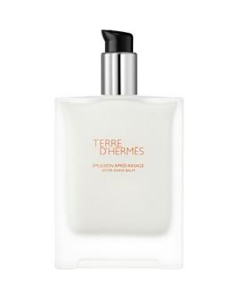 HERMÈS - Terre d'Hermès After-Shave Balm 3.3 oz.