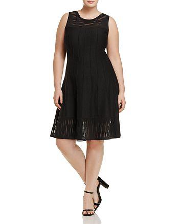 NIC and ZOE Plus - Aurora Twirl Dress - 100% Exclusive