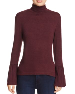 Beltaine Brighton Bell-Sleeve Sweater