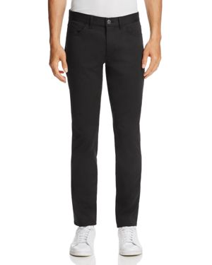 Theory Haydin Writer Slim Fit Pants