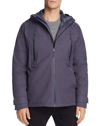 Marc New York - Climate-Sealed Waterproof Jacket