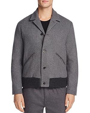 Barena Varsity Jacket