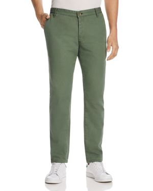Double Eleven Chino Relaxed Fit Pants