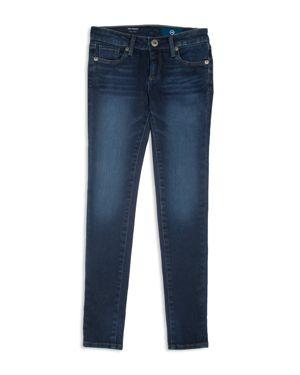 ag Adriano Goldschmied Kids Girls' The Twiggy Skinny Jeans - Big Kid 2665452